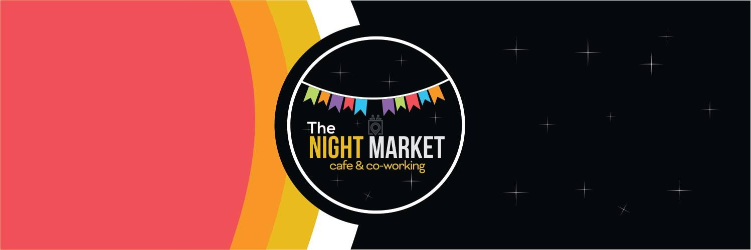 The Night Market Cafe Co Working Space Bali Read Reviews Online