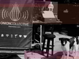 The Onion Collective, Bali