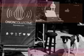 The Onion Collective, Denpasar
