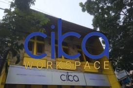 Cika WorkSpace, Bandung