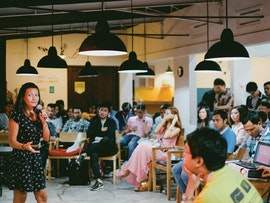 CO & CO Space, Bandung