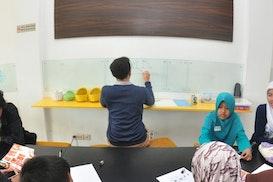 Manami Space, Bandung