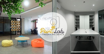 Point Lab Co-Working Space profile image