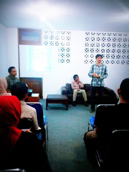 Ruangreka Coworking Space - Bandung, Bandung