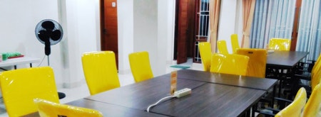 Ruangreka Coworking Space - Bandung