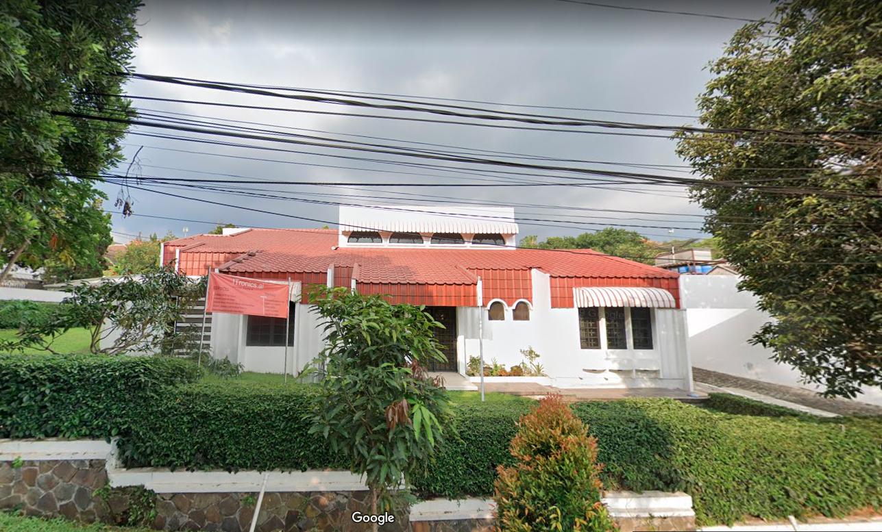 SST22, Bandung