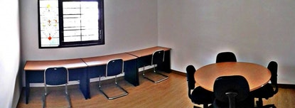 Work@ Coworking Space