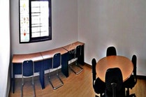 Work@ Coworking Space, Bandung