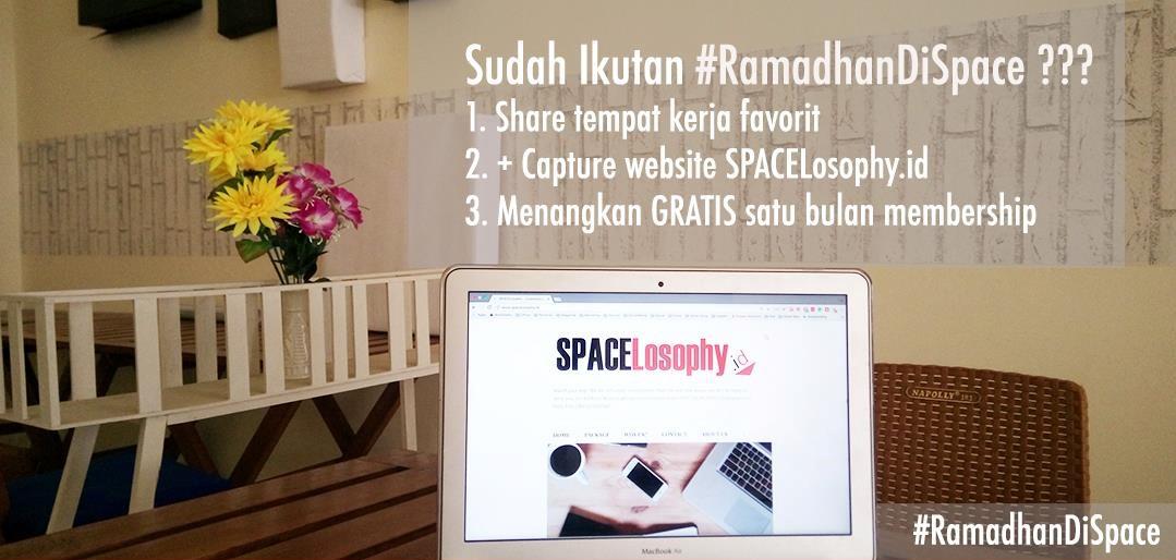 Spacelosophy.id, Bekasi