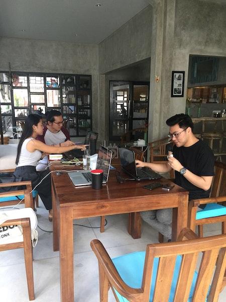 Aquaa Bali, Denpasar