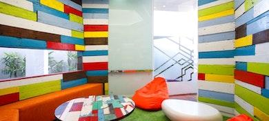 Bali Creative Hub