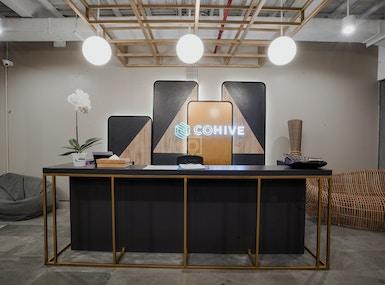 Cohive Sunrise Artotel image 4