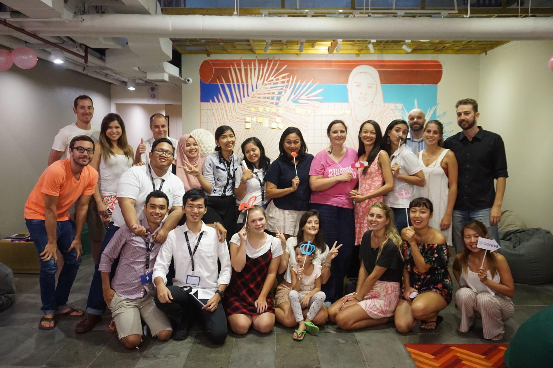 Cohive Sunrise Artotel, Denpasar