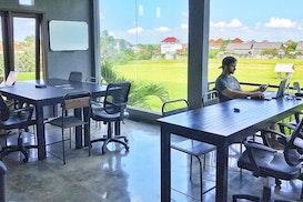 C'ugh House, Denpasar