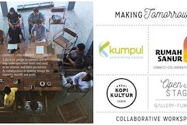 Rumah Sanur - Creative Hub, Denpasar