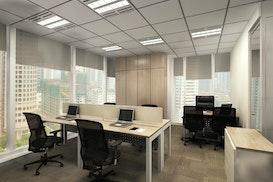 Amethyst Executive Suites, Bekasi