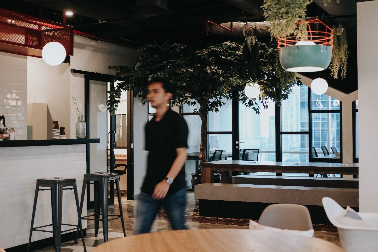 Apiary Coworking Space Kuningan, Jakarta