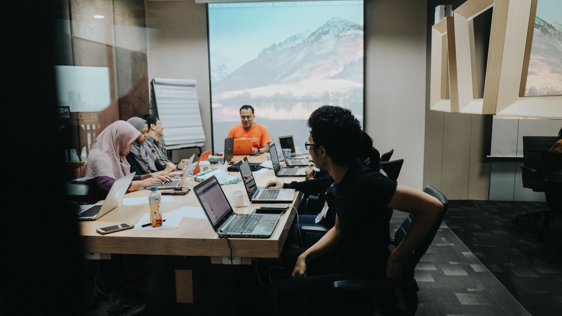 Apiary Coworking Space, Jakarta