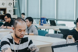 Apiary Coworking Space, South Tangerang