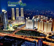 APL Tower Lt 7 - Central Park - Podomoro City profile image