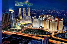 APL Tower Lt 7 - Central Park - Podomoro City, Bekasi