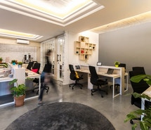 Araneo Coworking Space profile image