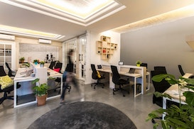 Araneo Coworking Space, South Tangerang