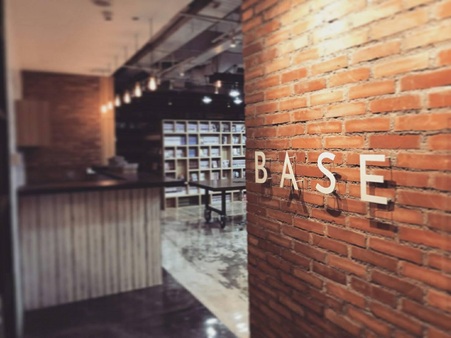 BASE Cowork Lounge, Jakarta - Read Reviews & Book Online