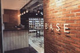 BASE Cowork Lounge, Tangerang