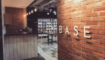 BASE Cowork Lounge image 1