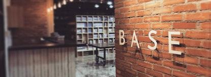 BASE Cowork Lounge