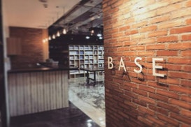 BASE Cowork Lounge, Jakarta
