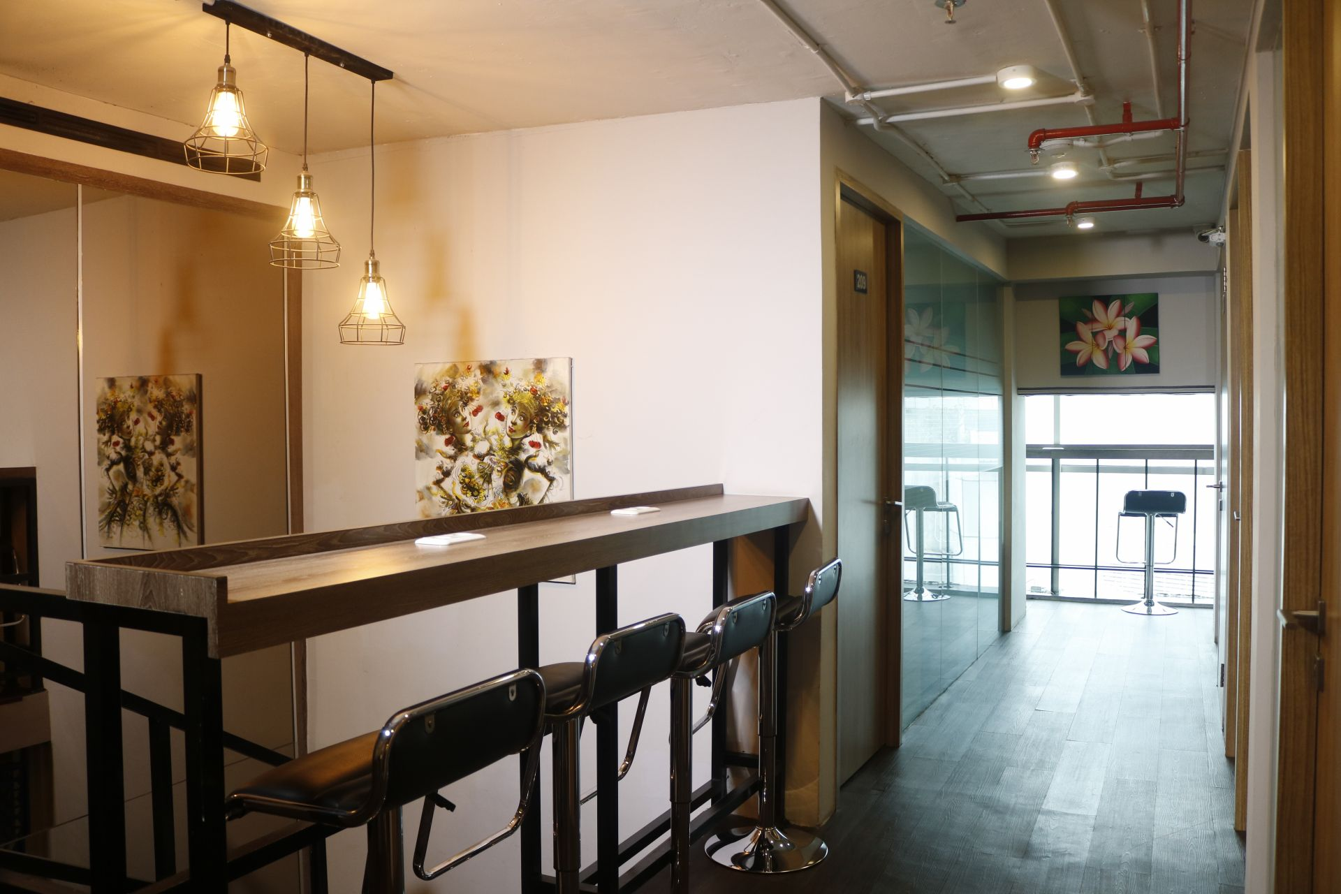 Cekindo Business Center - Jakarta, Jakarta