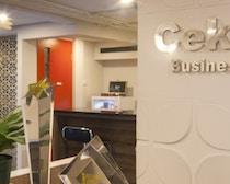 Cekindo Business Center - Jakarta profile image