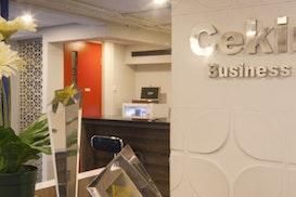 Cekindo Business Center - Jakarta, Tangerang