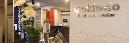 Cekindo Business Center - Jakarta
