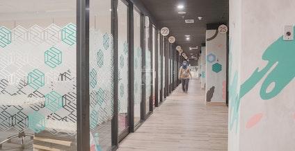 Cohive 101, Jakarta   coworkspace.com