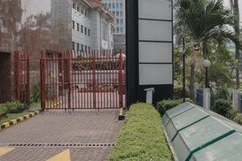 Cohive 101, Tangerang
