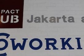 CoworkInc, Tangerang