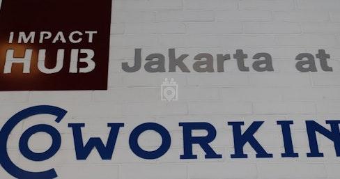 CoworkInc, Jakarta | coworkspace.com