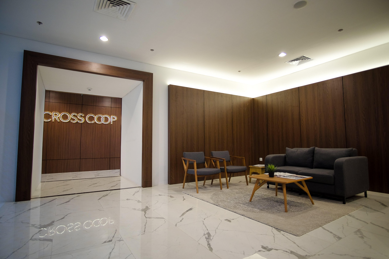 CROSSCOOP, Jakarta