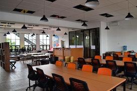 Estubizi Coworking Space, Tangerang