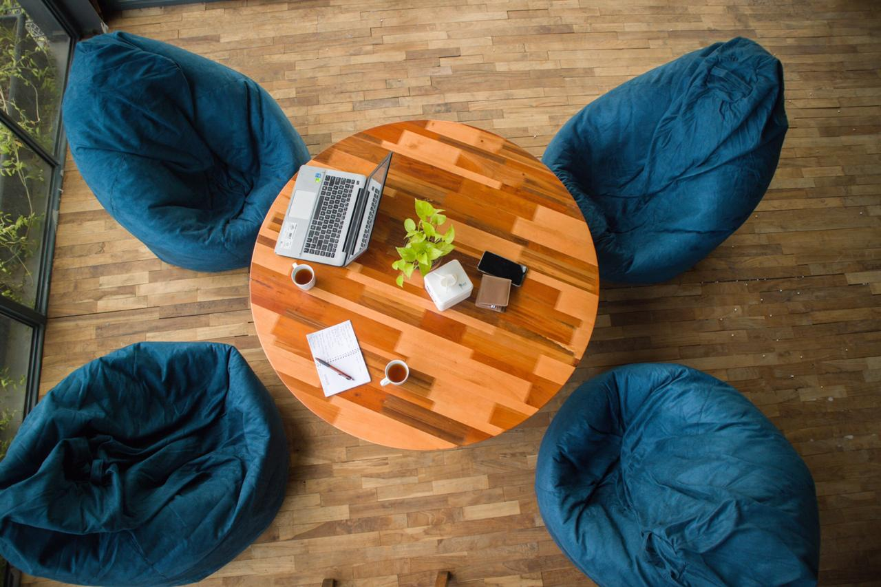 Founders Coworking & Coliving, Jakarta