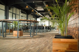 Founders Coworking & Coliving, South Tangerang