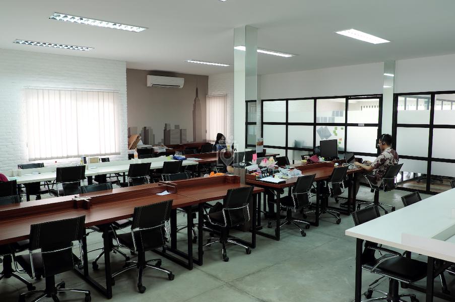 Freeware Labs Kemang, Jakarta