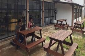 FREEWARE Spaces, Jakarta