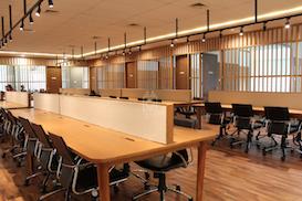 Freeware Suites Equity18, Bekasi