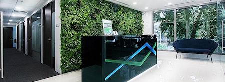 GREENHUB - Kota Kasablanka