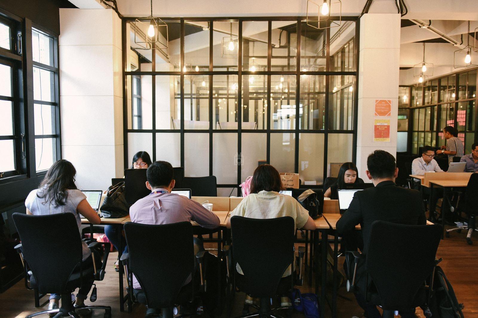Jsc Hive Jakarta Book Online Coworker