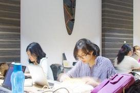 Kedasi, Jakarta